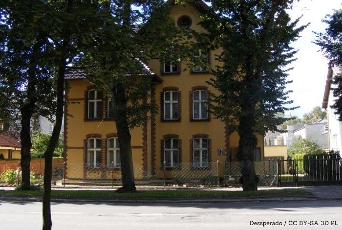UM Tczew: Drzewa dla Tczewa – gra miejska